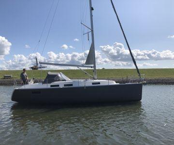 Bavaria 32 Cruiser, Zeiljacht Bavaria 32 Cruiser te koop bij West Yachting