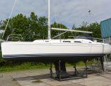 Hanse 370, Zeiljacht Hanse 370 de vânzare West Yachting