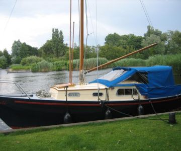 Sneekermeer 800, Zeiljacht Sneekermeer 800 te koop bij West Yachting