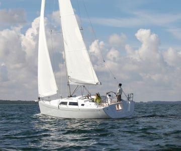 Hanse 355, Zeiljacht Hanse 355 te koop bij West Yachting