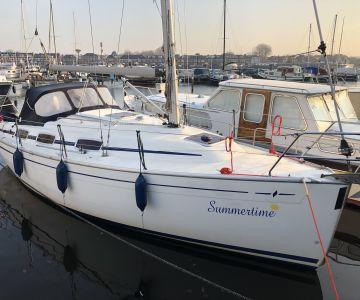 Bavaria 30 Cruiser, Zeiljacht Bavaria 30 Cruiser te koop bij West Yachting
