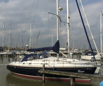 Dufour 36 Classic, Zeiljacht Dufour 36 Classic te koop bij West Yachting