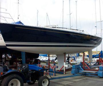 Hanse 411, Zeiljacht Hanse 411 te koop bij West Yachting