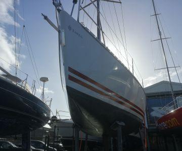 Jeanneau Sun Fast 32, Zeiljacht Jeanneau Sun Fast 32 te koop bij West Yachting