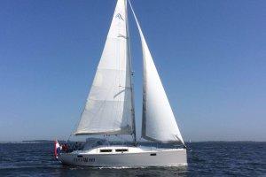 Hanse 385, Zeiljacht  - West Yachting
