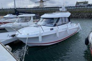 Beneteau Antares 7.80, Motorjacht  - West Yachting