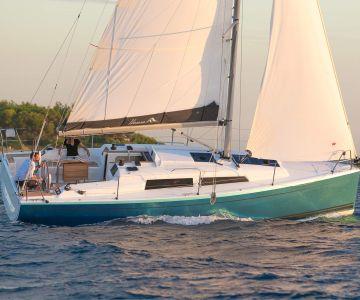 Hanse 315 Sail Away Editie, Vaarklaar, Zeiljacht Hanse 315 Sail Away Editie, Vaarklaar te koop bij West Yachting