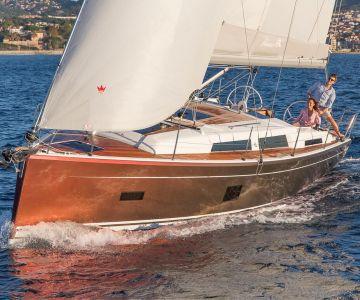Hanse 388 Sail Away Editie, Vaarklaar, Zeiljacht Hanse 388 Sail Away Editie, Vaarklaar te koop bij West Yachting