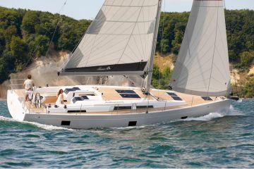 Hanse 458 Sail Away Editie, Vaarklaar, Zeiljacht Hanse 458 Sail Away Editie, Vaarklaar te koop bij West Yachting