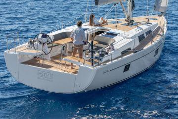 Hanse 508 Sail Away Editie, Vaarklaar, Zeiljacht Hanse 508 Sail Away Editie, Vaarklaar te koop bij West Yachting