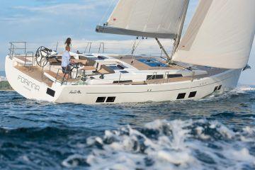 Hanse 588 Sail Away Editie, Vaarklaar, Zeiljacht Hanse 588 Sail Away Editie, Vaarklaar te koop bij West Yachting