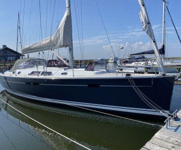 Hanse 430, Zeiljacht Hanse 430 te koop bij West Yachting