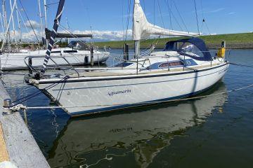 Dehler 28, Zeiljacht Dehler 28 te koop bij West Yachting