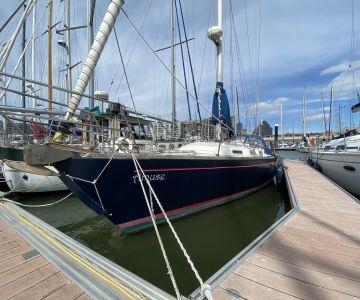 Wauquiez Chance 37, Zeiljacht Wauquiez Chance 37 te koop bij West Yachting