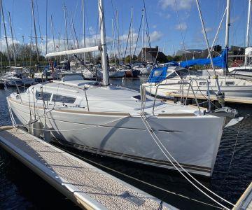 Jeanneau Sun Odyssey 30i, Voilier Jeanneau Sun Odyssey 30i te koop bij West Yachting