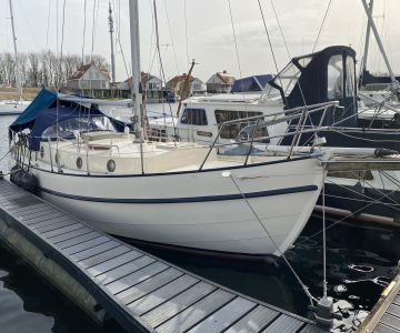 Danish Rose 31, Voilier Danish Rose 31 te koop bij West Yachting