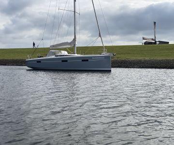 Viko S35, Zeiljacht Viko S35 te koop bij West Yachting