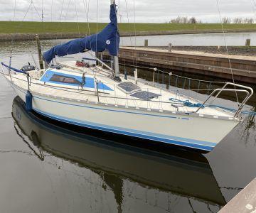 X 79, Zeiljacht X 79 te koop bij West Yachting