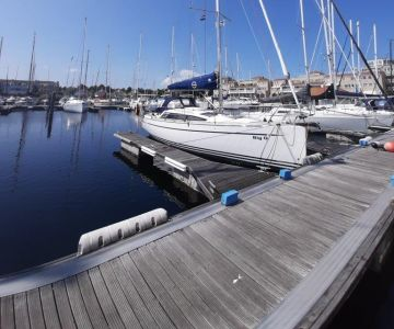 Sunbeam 30.1, Voilier Sunbeam 30.1 te koop bij West Yachting