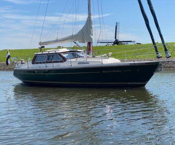 Sirius 32DS, Zeiljacht Sirius 32DS te koop bij West Yachting