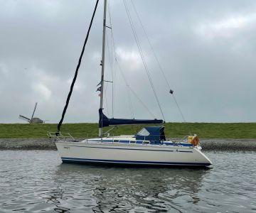 Bavaria 320, Voilier Bavaria 320 te koop bij West Yachting