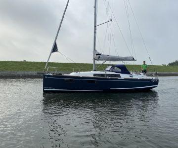 Beneteau Oceanis 35.1 Performance, Voilier Beneteau Oceanis 35.1 Performance te koop bij West Yachting