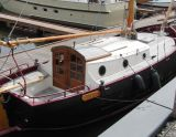 Staverse Jol 800 Kajuit, Flat and round bottom Staverse Jol 800 Kajuit for sale by De Scheepsbouwers Maritiem bv