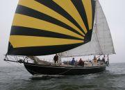 Joshua 40ft, Sailing Yacht Joshua 40ft te koop bij De Scheepsbouwers Maritiem bv