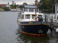 Boarncruiser 35, Motorjacht Boarncruiser 35 te koop bij Inruiljachten.nl
