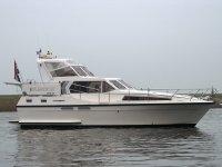 Atlantic 37, Motorjacht Atlantic 37 te koop bij Inruiljachten.nl