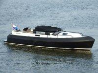 PLV 10.20 Aluminium Custom Built Fastgoing, Sloep PLV 10.20 Aluminium Custom Built Fastgoing te koop bij Inruiljachten.nl