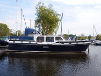 Altena Bakdek 13.80, Motorjacht Altena Bakdek 13.80 te koop bij Inruiljachten.nl