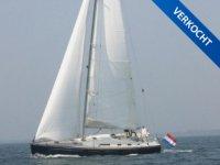 Hanse 461 E, Zeiljacht Hanse 461 E te koop bij Inruiljachten.nl