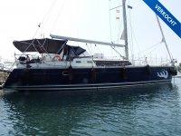 Jeanneau Sun Odyssey 43 DS, Motorjacht Jeanneau Sun Odyssey 43 DS te koop bij Inruiljachten.nl