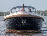 Langenberg Vlet 1100, Моторная яхта Langenberg Vlet 1100 для продажи Scheepswerf De Volharding bv