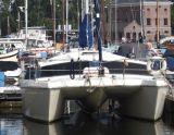 Prout Quest 33 CS, Multihull sejlbåd  Prout Quest 33 CS til salg af  Evecom