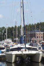 Prout Quest 33 CS, Multihull zeilboot Prout Quest 33 CS for sale by Evecom