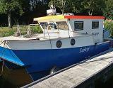 Wavepiercer Catamaran Zephyr, Multihull moterbåde  Wavepiercer Catamaran Zephyr til salg af  Evecom