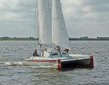 Woods Catamarans Wizard, Multihull zeilboot Woods Catamarans Wizard hirdető:  Evecom