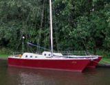 Wadden Catamaran Wadvogel 33, Multihull zeilboot Wadden Catamaran Wadvogel 33 hirdető:  Evecom