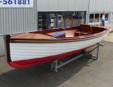 Mahonie Houten Sloep 830, Slæbejolle Mahonie Houten Sloep 830 til salg af  Van Kessel Yachting vof