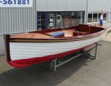 Mahonie Houten Sloep 830, Annexe Mahonie Houten Sloep 830 à vendre par Van Kessel Yachting vof