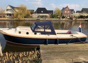 Onj Werkboot 760, Sloep Onj Werkboot 760 te koop bij Breehorn