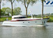 Super Van Craft River, Motorjacht Super Van Craft River te koop bij Jachtmakelaardij Nicolaas Witsen