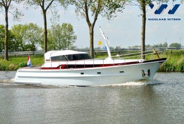 Super Van Craft River, Motorjacht  for sale by Jachtmakelaardij Nicolaas Witsen