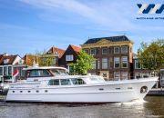Super Van Craft 17.50, Motorjacht Super Van Craft 17.50 te koop bij Jachtmakelaardij Nicolaas Witsen