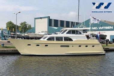 Van Der Heijden 1400 Dynamic Deluxe, Motorjacht  for sale by Jachtmakelaardij Nicolaas Witsen