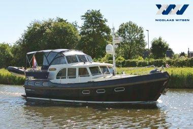 Boarncruiser 40 Classic Line, Motorjacht  for sale by Jachtmakelaardij Nicolaas Witsen
