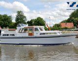 Aquanaut 1165 AK, Motor Yacht Aquanaut 1165 AK til salg af  Jachtmakelaardij Nicolaas Witsen