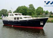 Admiral Class 1500, Motorjacht Admiral Class 1500 te koop bij Jachtmakelaardij Nicolaas Witsen